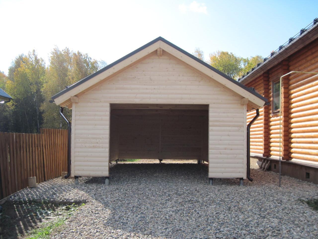Как сделать фундамент для гаража на винтовых сваях