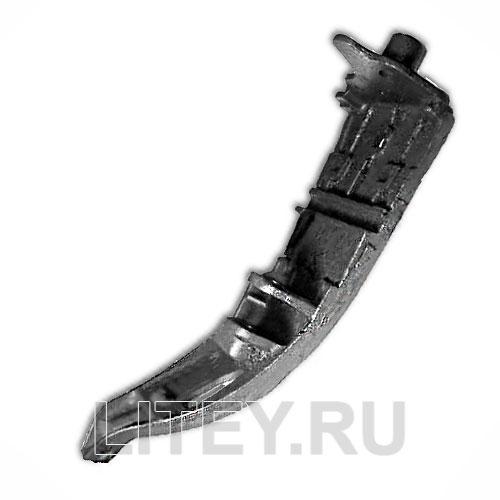 Башмак внутренний КС-Ф-2,1, К3НМ 08.020 Косилка ксф-2,1