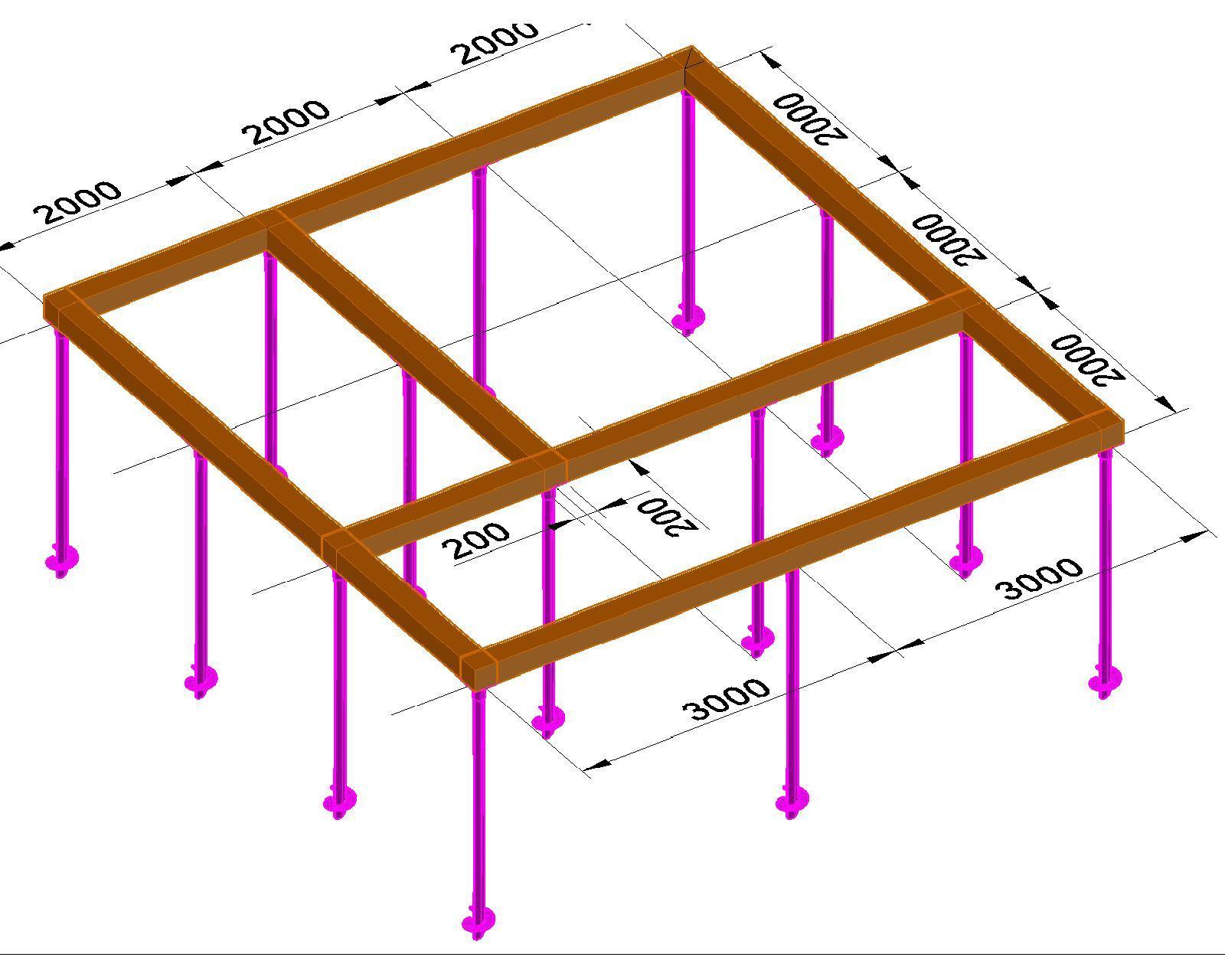 Расчет толщины стенки трубы от действия давления