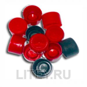 Пробка полиэтиленовая 4А (упак. 4000 шт)