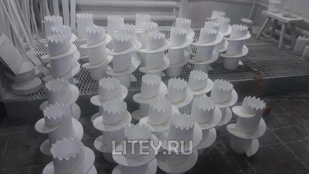 СВЛМ-168 на отливку